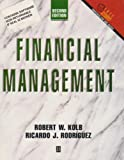 Financial Management (1557868433) by Robert Kolb