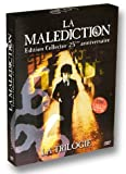 echange, troc La Malédiction - La Trilogie : La Malédiction / Damien / La Malédiction finale - Coffret 3 DVD