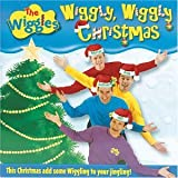 Songtexte von The Wiggles - Wiggly, Wiggly Christmas