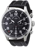 Zeno Watch Basel Men's Quartz Watch Quarz 6569-5030Q-s1 with Leather Strap