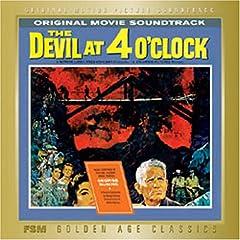 The Devil at 4 O'Clock/The Victors