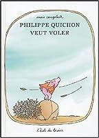 Philippe Quichon veut voler