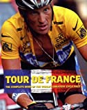 img - for Tour De France: A Hundred Years of the World's Greatest Cycle Race by Marguerite Lazell (2006-04-03) book / textbook / text book