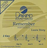 img - for Remember [Accompaniment/Performance Track] book / textbook / text book