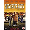 Once Upon A Time In The Midlands [DVD] [2002]