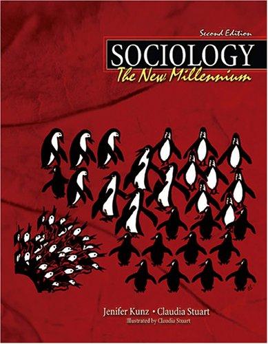 Sociology: The New Millennium
