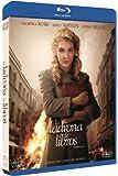 La Ladrona De Libros [Blu-ray]