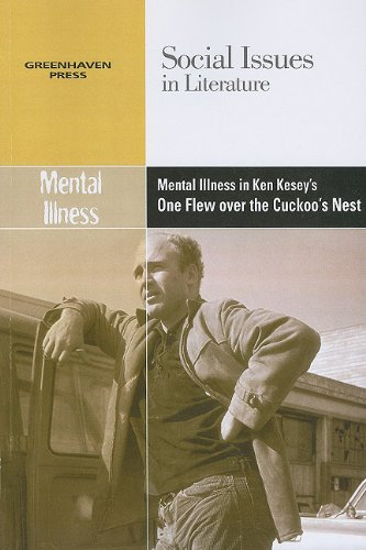 a literary analysis of one flew over the cuckoos nest by ken kesey a comparison of a book and film Cliffsnotes on kesey's one flew over the cuckoo's nest of women and the comparison between the film nest' by ken kesey - a critical analysis.