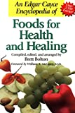 516EA16WWML. SL160  An Edgar Cayce Encyclopedia of Foods for Health and Healing