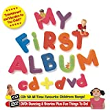 My First Albumby Various Artists