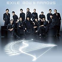 BOW & ARROWS (SINGLE+DVD)