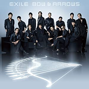BOW & ARROWS (SINGLE+DVD)