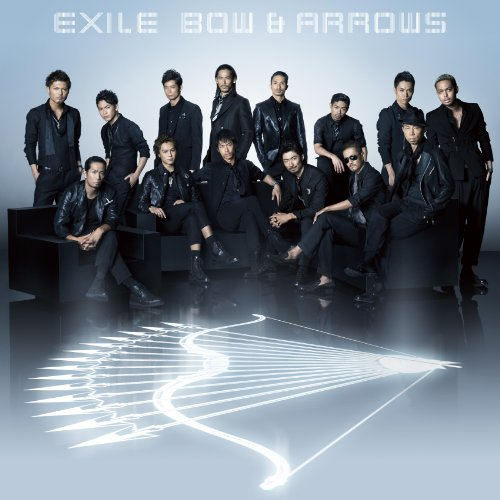 EXILE BOW_&_ARROWS