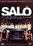 Salo or the 120 days of Sodom ULTIMATE EDITION (FR IMPORT)