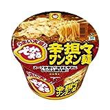 マルちゃん でかまる辛担々ワンタン麺 134g×12個