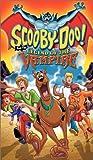 echange, troc Scooby Doo & Legend of Vampire [VHS] [Import USA]