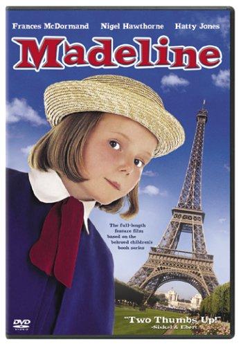 Madeline (1998) / Movie [DVD] [Import]