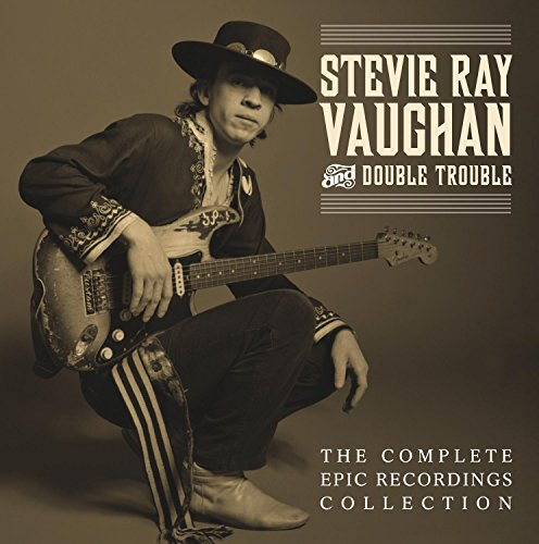 Stevie Ray Vaughan and Double Trouble-The Complete Epic Recordings Collection-(88843091422)-12CD-FLAC-2014-WRE Download