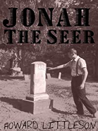 (FREE on 10/3) Jonah The Seer by Howard Littleson - http://eBooksHabit.com