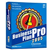 Palo Alto Business Plan Pro 2005