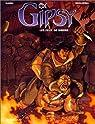 Gipsy, tome 2 : Les feux de Sib�rie par Marini