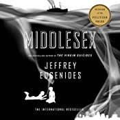 Middlesex | [Jeffrey Eugenides]