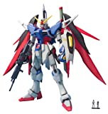 Gundam Seed Destiny ZGMF-X42S Gundam 1/100 MG Model Kit