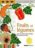 echange, troc Marie-Anne Réthoret-Mélin - Fruits et légumes