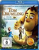 Tom Däumling und der Zauberspiegel [Blu-ray]