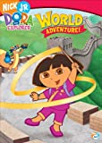 Dora the Explorer - World Adventure