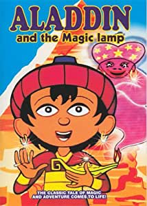 Amazon.com: Aladdin and the Magic Lamp: Gaston Guez, Henri