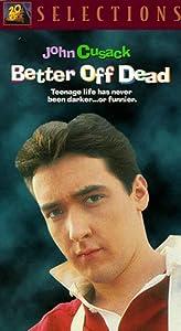 Better Off Dead [VHS]