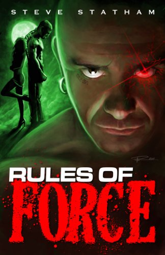 Rules of Force (Connor Rix Chronicles Book 1)