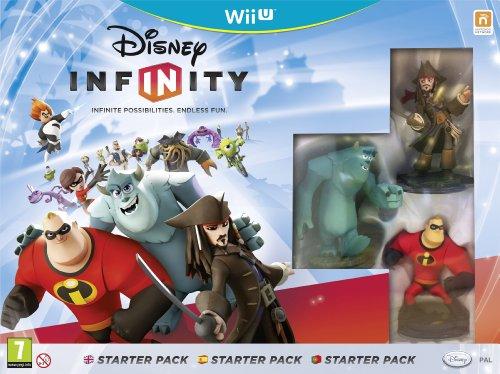 Disney Infinity Starter Pack PDF