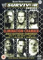 Wwe: Survivor Series - 2002 [DVD]