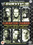 Wwe: Survivor Series - 2002 [DVD]