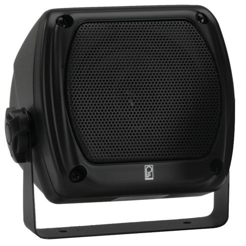 Ma840B Sub Compact Box Speakers (Pair)