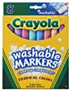 Crayola 8ct Washable Tropical Colors…