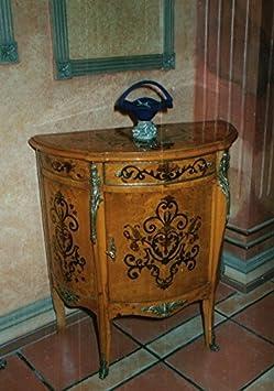 Barocco Rococò Cassettiera historicisme moal0124stile antico