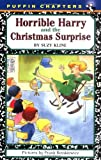 Horrible Harry and the Christmas Surprise (0141301457) by Kline, Suzy