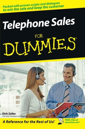 telephone-sales-for-dummies