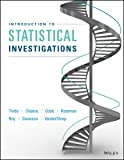 img - for Introduction to Statistical Investigations book / textbook / text book
