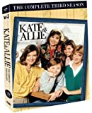 Kate and Allie: Season 3
