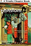 The Phantom Pen Pal (Black Cat Club) (0064420663) by Saunders, Susan