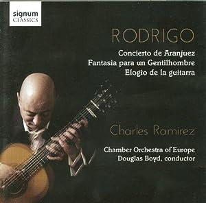 Rodrigo: Concierto de Aranjuez (1939)