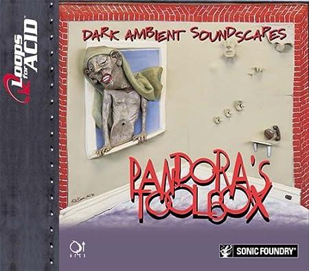 Pandora's Tool Box