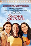 Cover art for  Smoke Signals