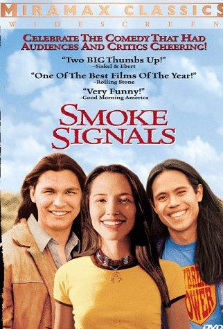 Smoke Signals / Дымовые сигналы (1998)