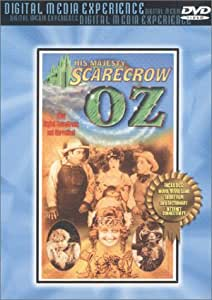 His Majesty the Scarecrow of Oz (Full Screen)