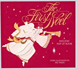 The First Noel: A Holiday Pop-Up Book (0805417931) by Paris, Pat